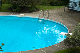Inground Pools Swimming Pool Contractor Raleigh Durham Cary