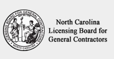 Licensing Board for General Contractors of North Carolina