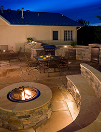 Raleigh Outdoor Living Spaces