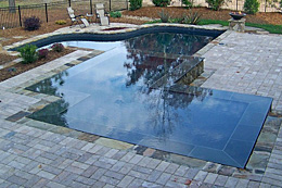 Raleigh Swimming Pool Designs