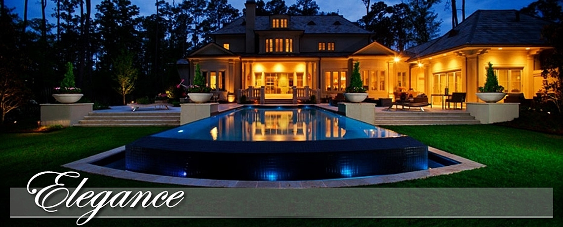 Swimming Pool Contractors Raleigh